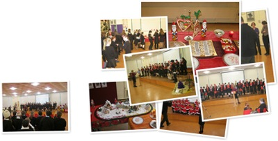 View German Day 19th of December 2011