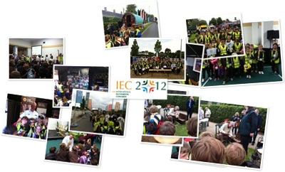 View RDS Visit Eucharistic Congress 13 June 2012