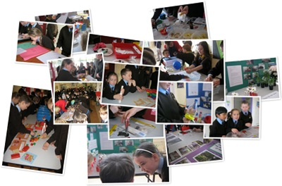 View Science Exhibition 2012