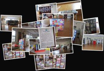 View Art Exhibition