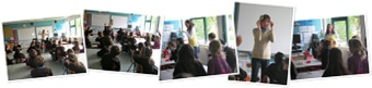 View ECO workshop 1st class
