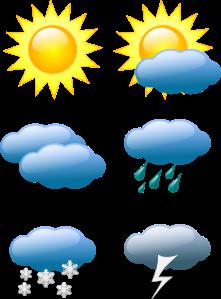 weather-symbol
