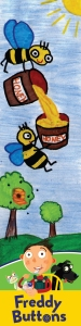 Olga Nasonova Honey