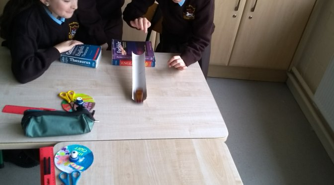 Fourth Class Friction